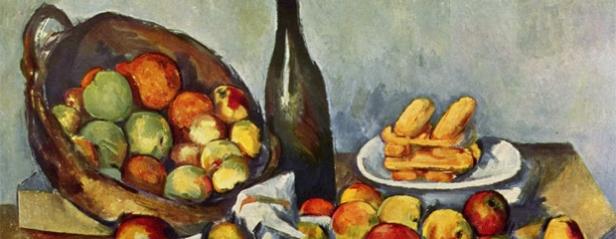 16.05 Cézanne. Portrety życia - WYSTAWA NA EKRANIE