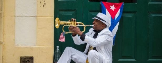 21.05 Kuba - nie taka rajska wyspa - PODRÓŻNICZY KLUB FILMOWY