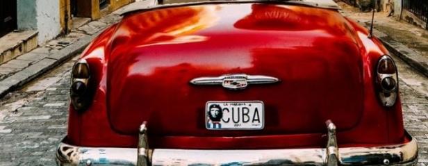 21.05 W rytmie Kuby - Podróżniczy Klub Filmowy