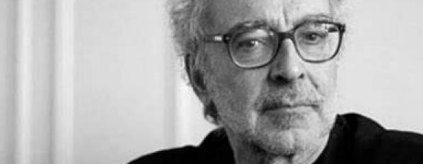30.04. Jean-Luc Godard. Imaginacje - DKF KOT