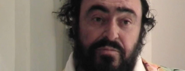 31.07. Pavarotti - FDC