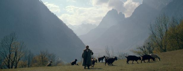 24. 11 Schronienie w górach - FESTIWAL FILMÓW CHRZEŚCIJAŃSKICH ARKA