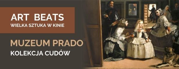 13.02 Muzeum Prado – kolekcja cudów - ART BEATS
