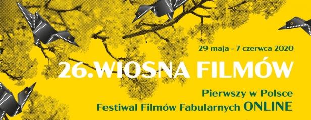 26. Festiwal Wiosna Filmów