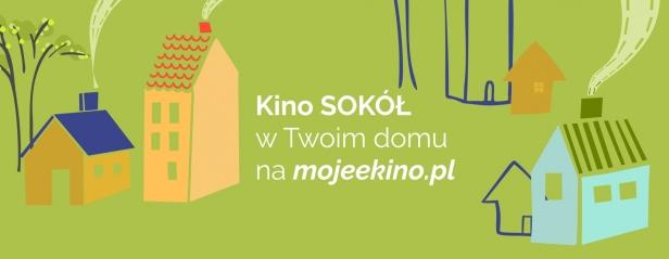 Mojeekino.pl w Twoim domu!
