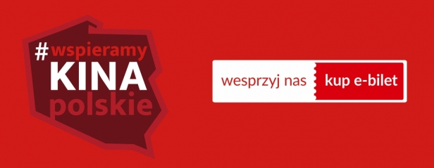 Wspieramy Kina Polskie