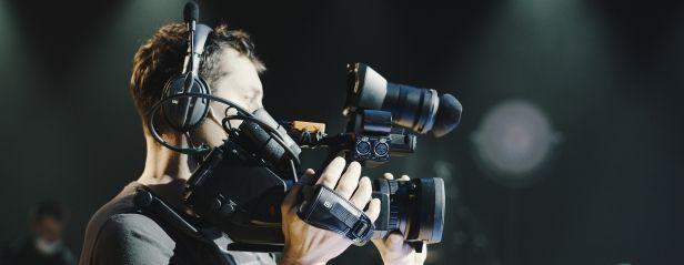 Konkurs Regionalnego Funduszu Filmowego