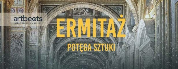 28.10 Ermitaż: potęga sztuki - Art Beats